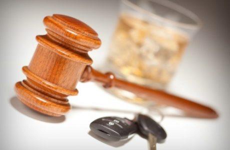 נהיגה בשכרות – דע זכויותיך