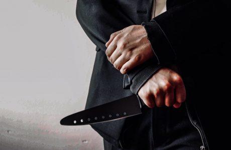 החזקת סכין, מה הדין?