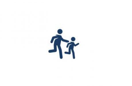 חטיפת ילדים והגירה פנים ארצית