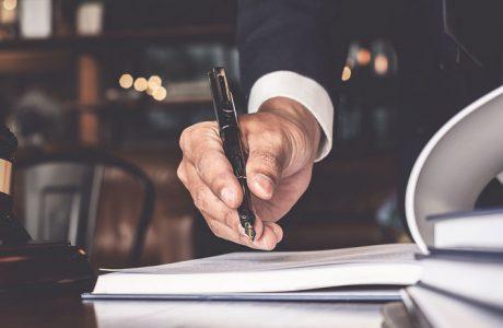 ייצוג בהליכי שימוע בטרם הגשת כתבי אישום